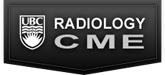 UBC Department of Radiology's Continuing Medical Education